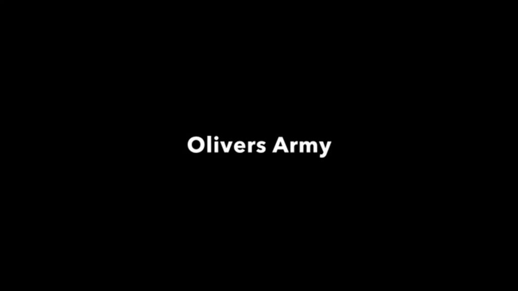 Olivers Army - rock /pop band - Harstad, north of Norway