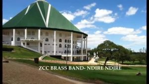 ZCC Brass Band-Ndire Ndire (Most recent version)